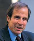 Michael Krasny endorses Money, Love & Legacy